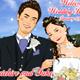 結婚式で大人気の似顔絵ウェルカムボード制作